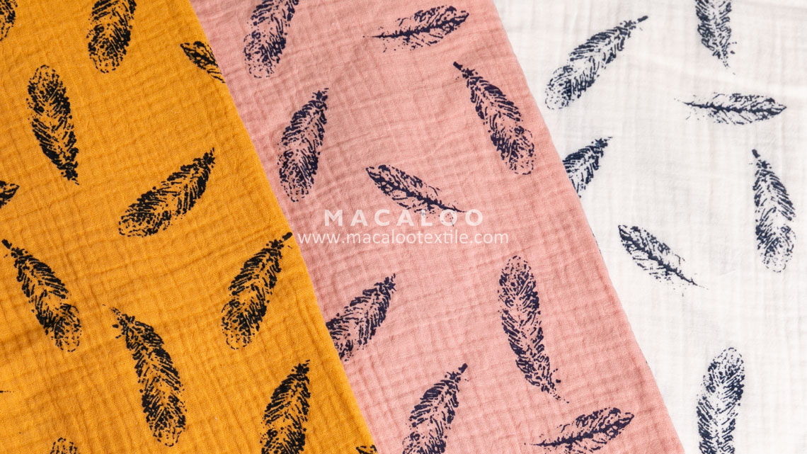 cotton muslin fabric
